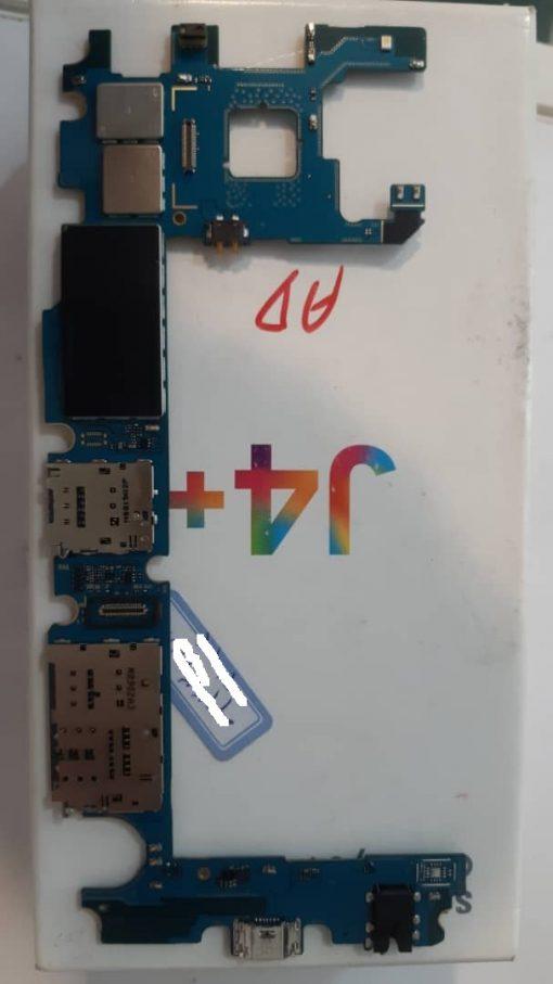 برد موبایل سامسونگ جی 4+