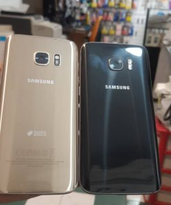 samsung s7 blackand gold 32GB.jpeg