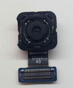 Samsung Galaxy G3 Pro camera