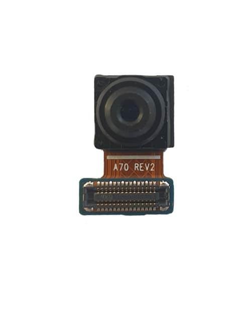 Samsung A70 selfie camera