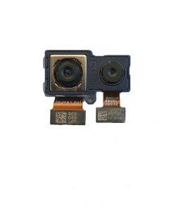 y7 2019 camera